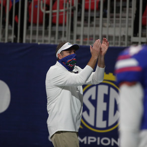 Transcript: Dan Mullen on Florida Gators Bounce Back from SEC Championship, Planning For Cotton Bowl