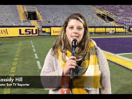 VIDEO: Florida-LSU Post Game Report