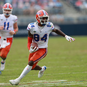 The Florida Gators and Kyle² Dawn A New Day In the SEC