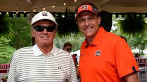 Listen up SEC! Auburn-Florida rivalry renewal could be an antidote to college football ills