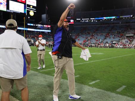 Transcript: Todd Grantham on Understanding Florida Gators Defense, Freshmen and Injuries