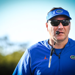 Five Things To Know As Florida Gators Begin Spring Practice