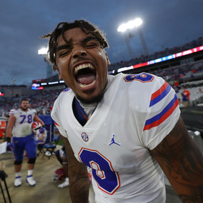 Halfway Home: How Will the Florida Gators Handle Success?