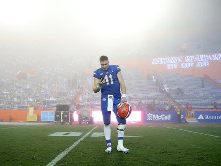 If They 'Give Fate A Chance,' Trask Can Finish Off His Florida Gators Fairy Tale Legend
