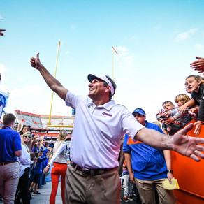 Buddy's Blog:  Shutup Buddy, and make a pick! Will this be Dan Mullen's breakthrough season or not?