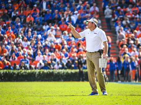 Recruiting for 2021: Grading the Florida Gators Early Signing Class