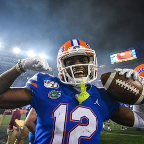 Dan Mullen Has the Florida Gators Ahead of the Transfer Curve