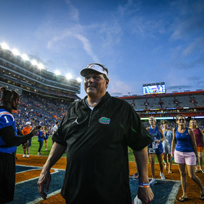 Todd Grantham Master of the Bait & Switch says 'Don't ever flinch'