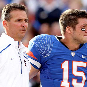 Buddy Martin Blog: Maybe It's A Lost Cause. But Somehow Former Gator Tim Tebow Needs To Be A JaGator