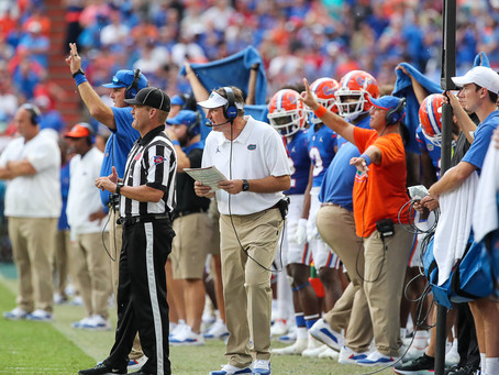 Transcript: Dan Mullen Reviews Loss To No. 1 Alabama and What He Found Out About His Team