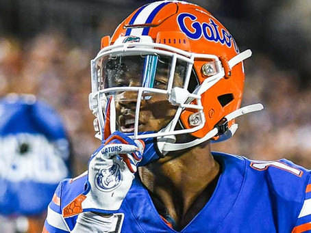 Mullen Updates Toney and Henderson Injuries