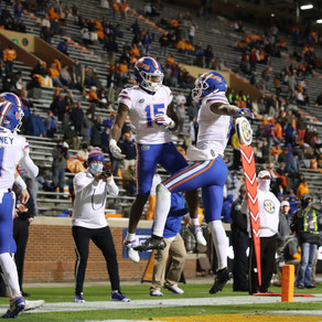 Back to the Future: New Scheme, Old Concepts for 2021 Florida Gators Offense