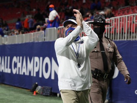 No. 7 Florida Gators Selected For Cotton Bowl Vs. No. 6 Sooners; Kyle Pitts To Prepare For NFL Draft