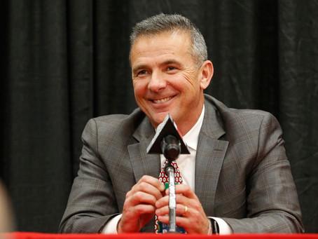 Buddy Martin Blog: Urban's Way 3.0. How Will Meyer address questions as Jaguars's coach?