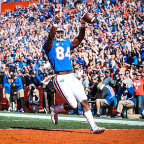 The Florida Gators Can't Replicate Kyle Pitts. So How Do They Replace Him?
