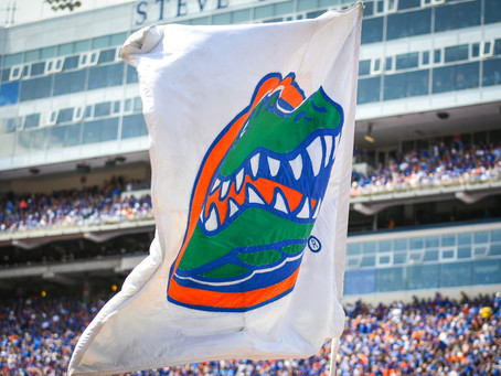 BREAKING: Florida Gators & All NCAA Athletics Cancelled For Spring