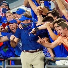 Buddy Martin Blog: Debunking The Myths of Dan Mullen. Can He Fulfill The Prophecy?