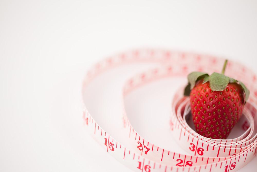 ירידה במשקל nlp