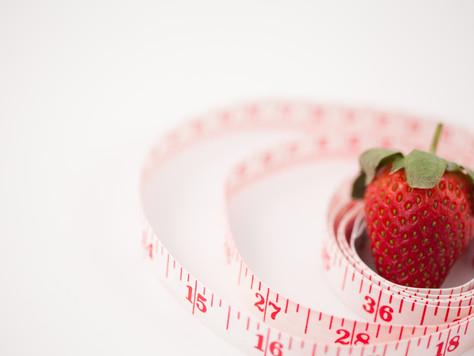 ירידה במשקל באמצעות NLP