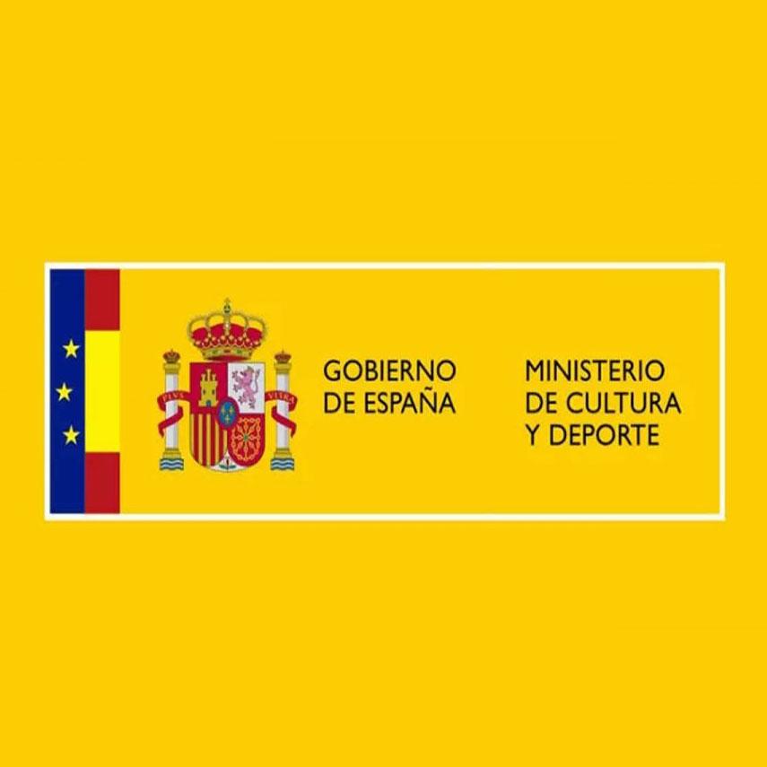gobiernodeespañaministeriodecultura