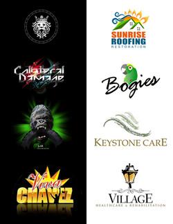 Starter Logos