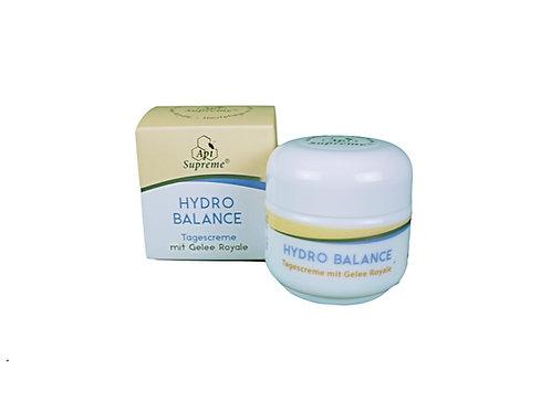 ApiSupreme Hydro BalanceTagescreme mit Gelee-Royale