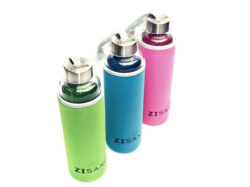 ZISANO Aqua Vivas BOTELO zur Wasserharmonisierung - mit Chip