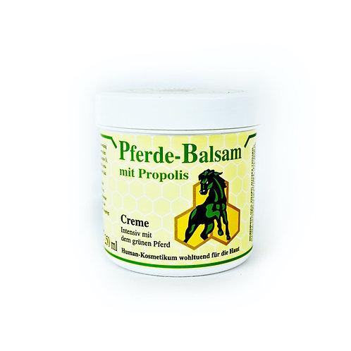 Hautpflege-Balsam mit Propolis, Kampfer-Öl, Rosskastanien-Extrakt und Jojobaöl