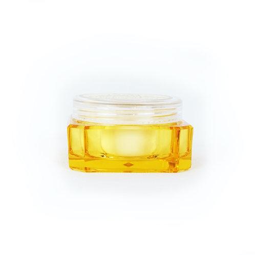 Lippenbalsam mit Propolis und Bienenwachs