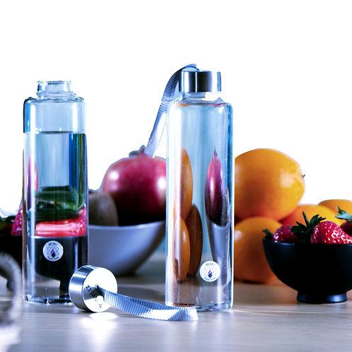 Aqua Vivas Chip zur Wasserharmonisierung - zum Aufkleben