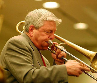 Russ Phillips trombone