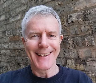 Bob Sutter piano