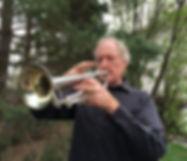 Doug Scharf trumpet