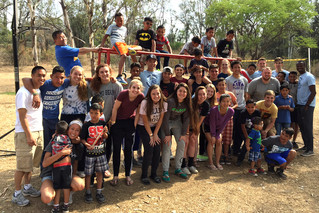Summer Outreach Recap