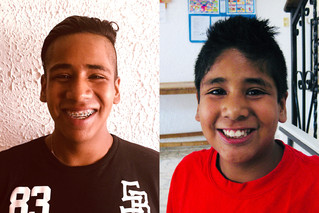 Ulises Then & Now