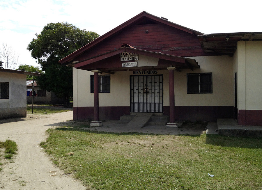Honduras Christian Church