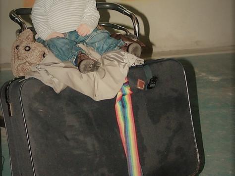 Na een scheiding met uw minderjarige kinderen op vakantie naar het buitenland? Vergeet het toestemmi