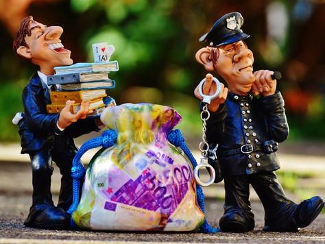 Hypotheekrente omlaag? Vergeet niet je maandelijkse belastingteruggave aan te passen!