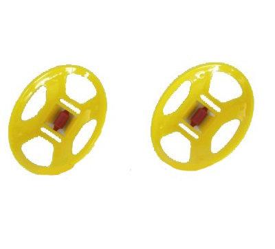 RCOM MINI incubator 2 Goose Egg Tray