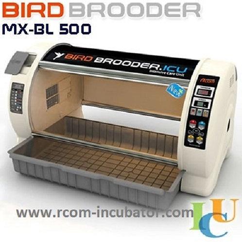 RCOM  MX-BL 500 Large Avian Brooder Nursery ICU