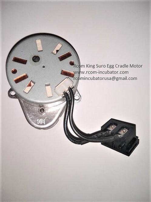 King Suro Egg Cradle Sychro 110 Volt motor Part # K20-A531L-10