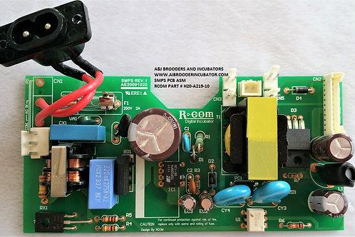 R-Com 20 Series SMPS PCB ASM