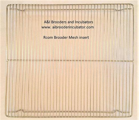 Rcom Curadle Brooder Stainless Steel Mesh Floor insert - Medium