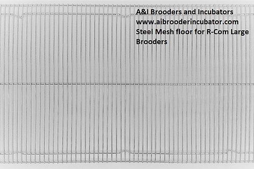 R-COM STAINLESS STEEL MESH LARGE BROODER CURADLE FLOOR