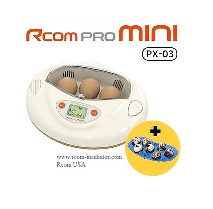 RCOM MINI PX3