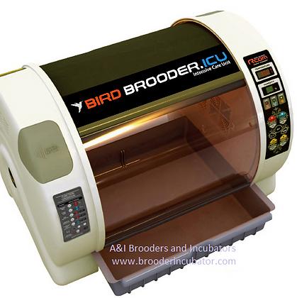 RCOM MX-BS 500 AVIAN BROODER NURSERY ICU