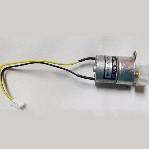 Rcom 330 ASM geared motor