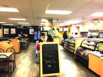 Quadra-Branding Food Court Concept