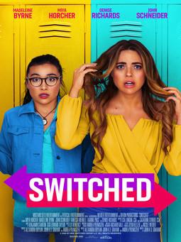 Switched : Un Film chrétien pas comme les autres
