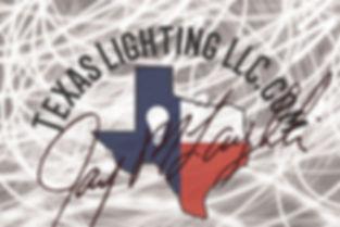 JAY McLAUGHLIN FOR TX LIGHTING ON WHITE.